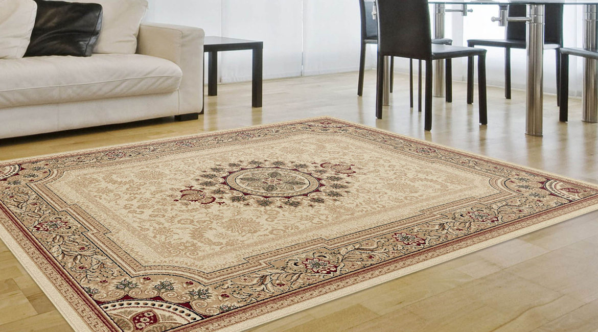 A few Facts about Indian Carpets