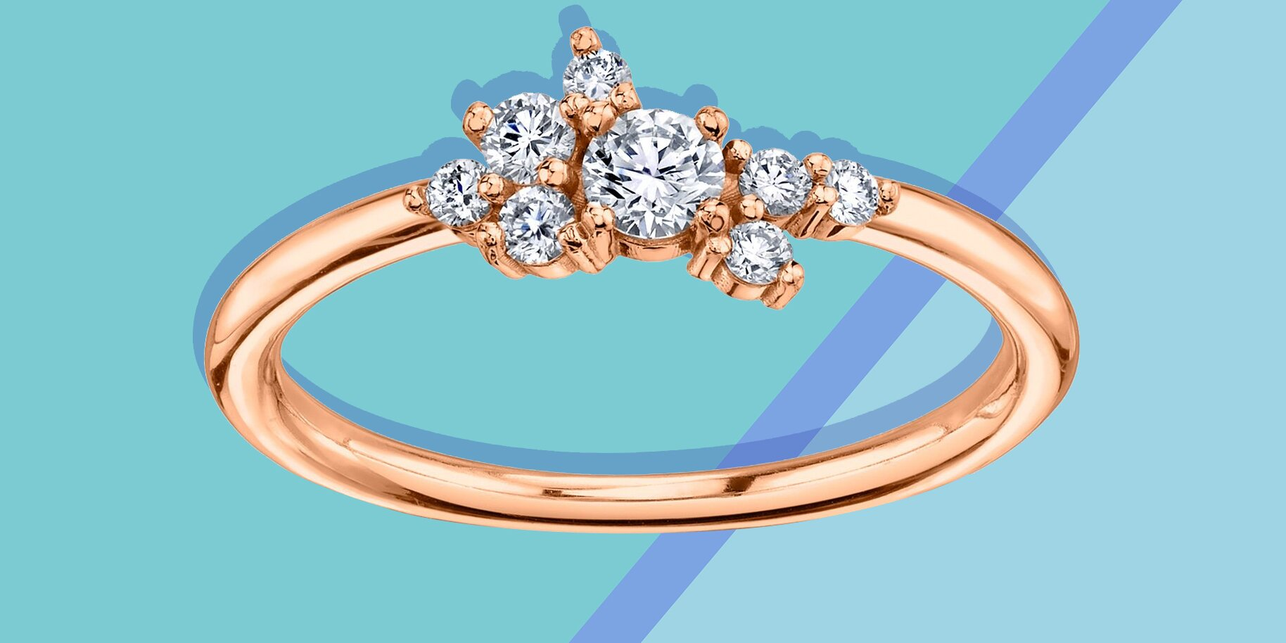 Buy Diamond Rings that Suit her Personality