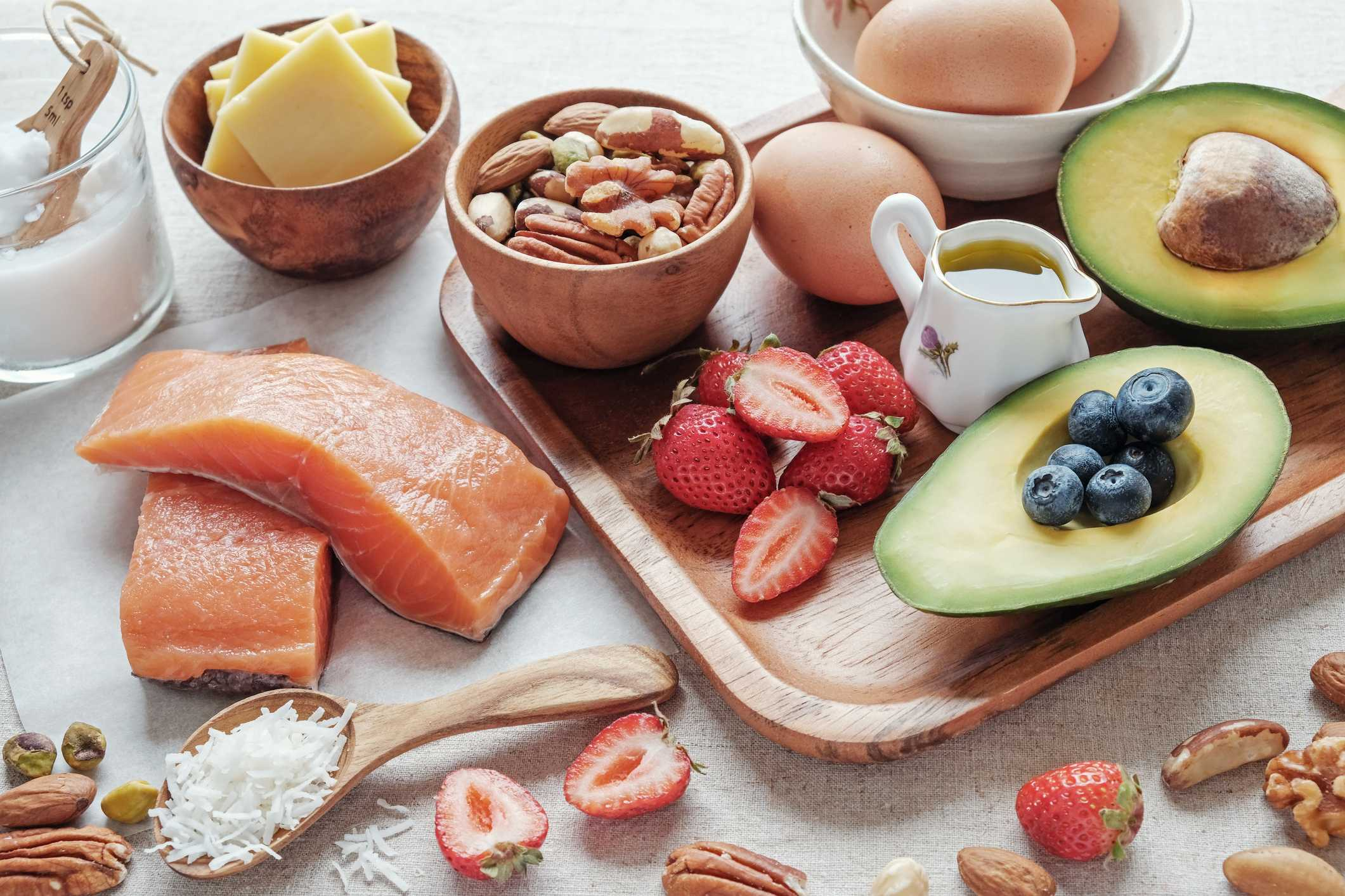 Paleo diet offers wholesome health benefits